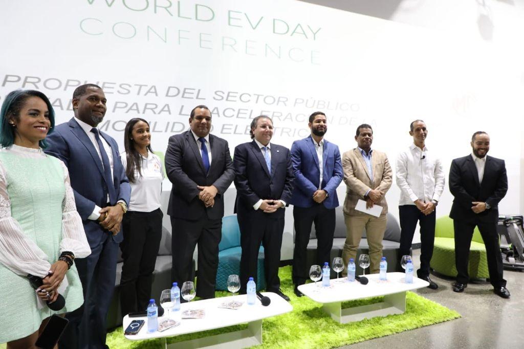 Proponen ampliar incentivos movilidad eléctrica en República Dominicana