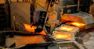 Cochilco adjusts downwards projection for copper for 2019 and 2020