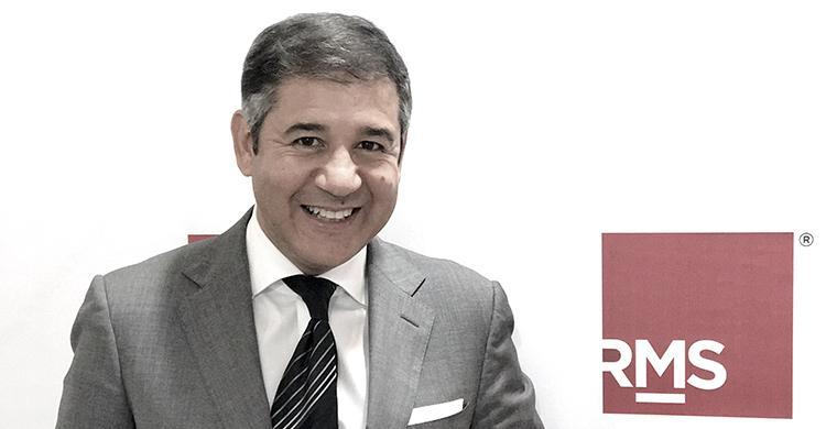 Director regional de RMS habla de tecnología y la brecha de protección de seguros