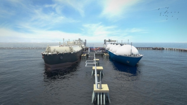 Latin America and Caribbean LNG watch
