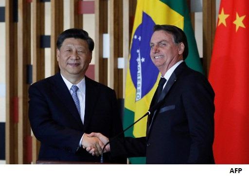Inversiones ferroviarias impulsarían sector minero brasileño