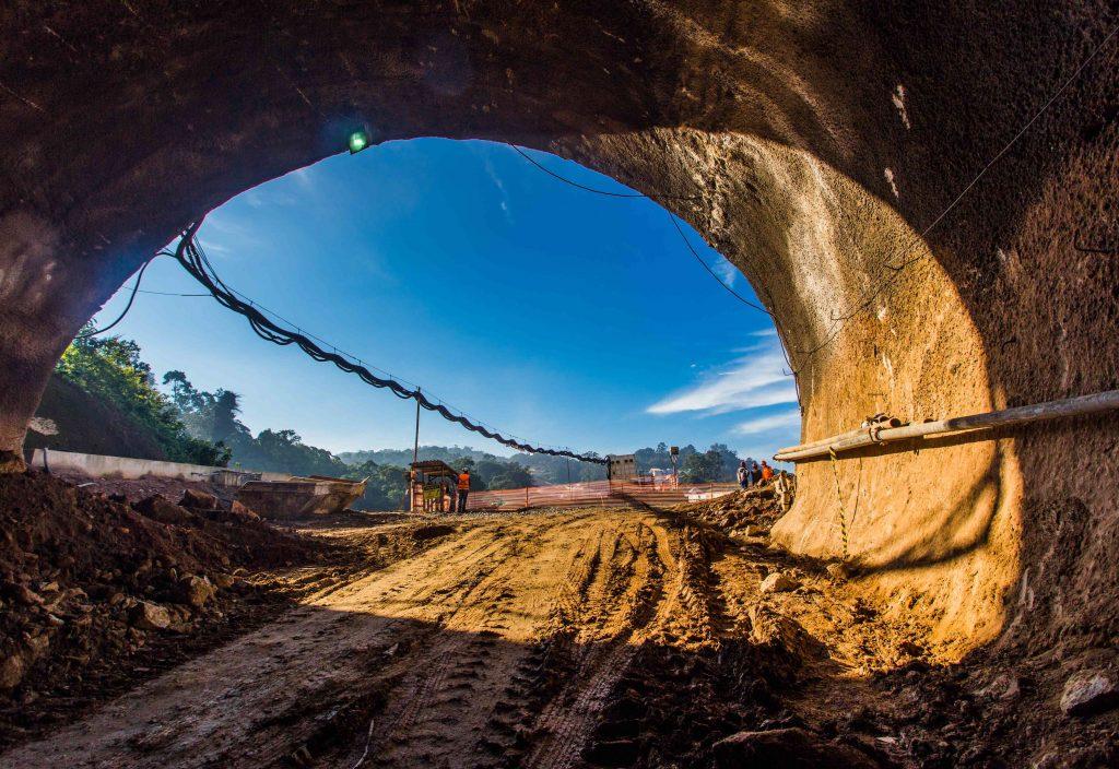 São Paulo se prepara para reanudar obras en carretera Rodoanel Norte