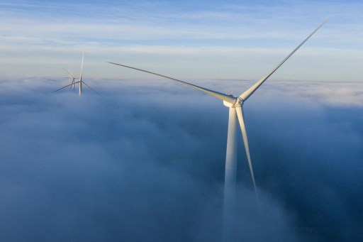 Reporte de Capex de Energía Eléctrica 2021