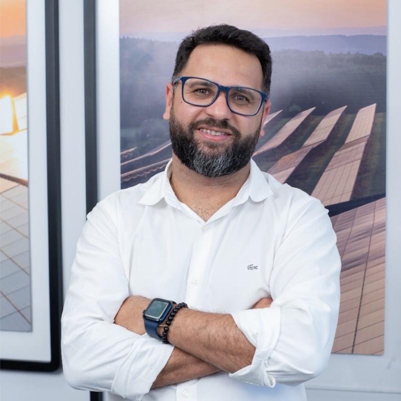"""La """"fintech limpia"""" que quiere convertirse en tienda solar de ventanilla única"""