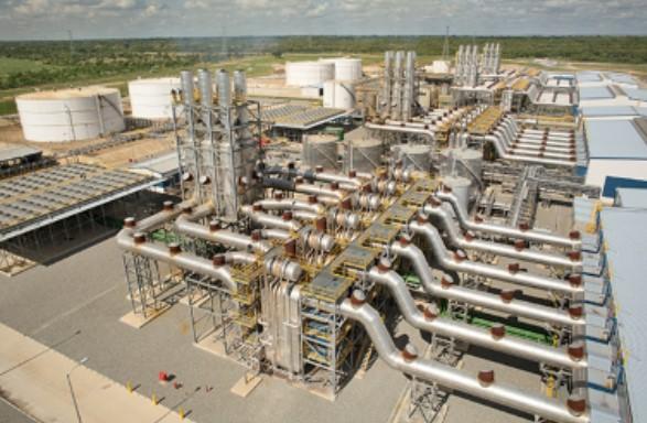 Ofensiva de gas toma impulso en República Dominicana