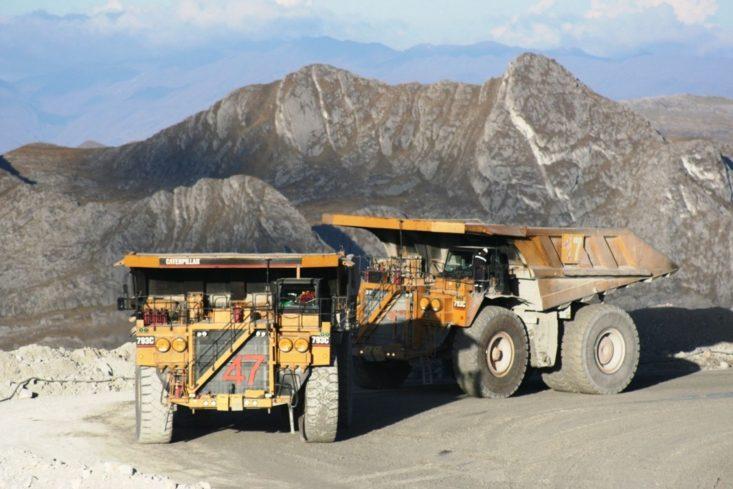 """Southern Copper: Inicio de Tía María tomará """"el tiempo que sea necesario"""""""