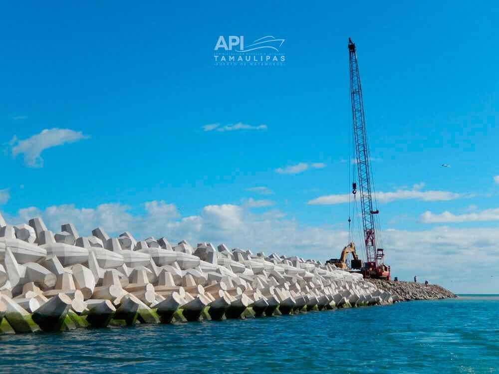 Caxxor Group planea otro proyecto portuario para el norte de México
