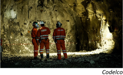 Miners up Chile exploration budget