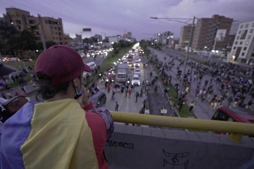 El costo del malestar social de Colombia para los productores de petróleo y gas