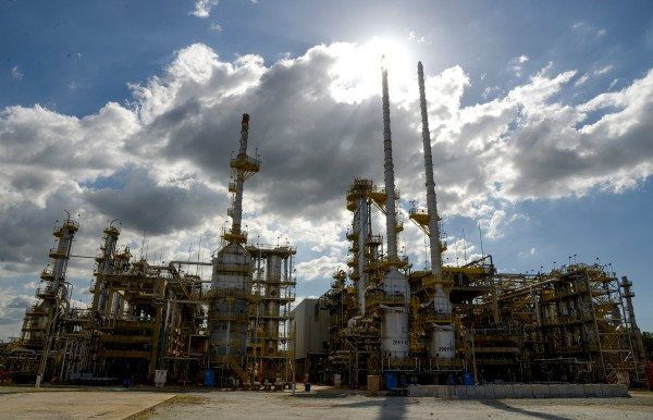 Operations back to normal at Brazil's refineries