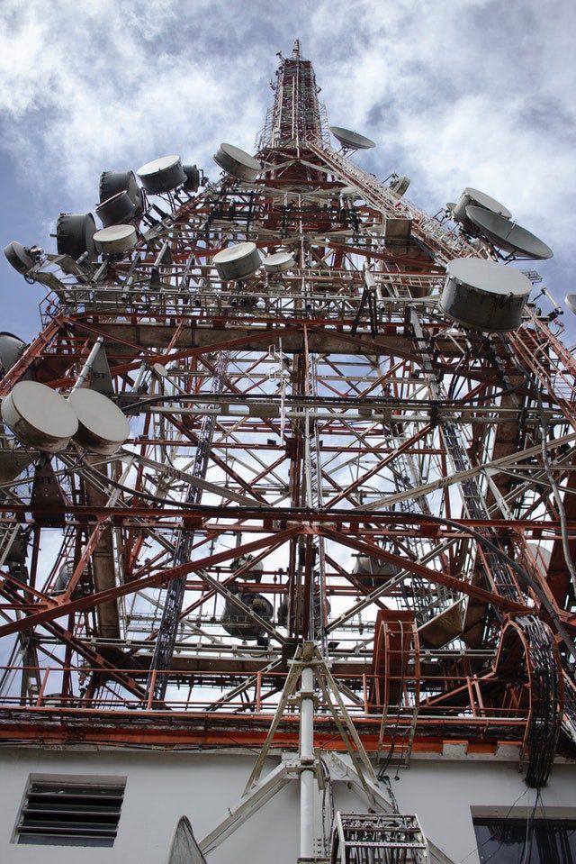 Spotlight: Mexico's 2 biggest telecom tower companies