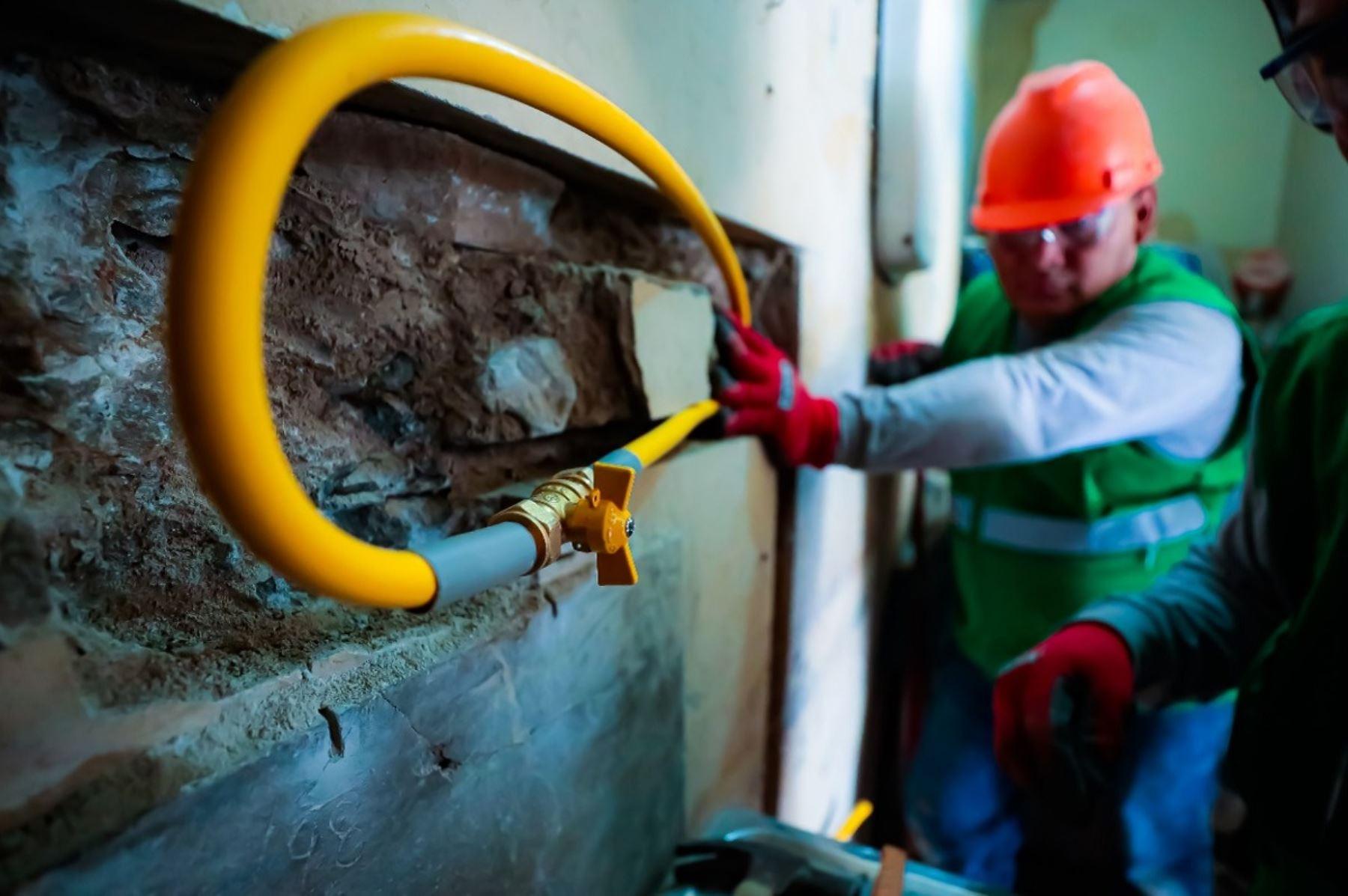 Adjudicación del proyecto Siete Regiones fortalecerá masificación del gas natural en Perú
