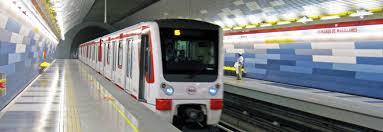 Línea de metro de US$2.500mn en Santiago enfrenta nuevos desafíos