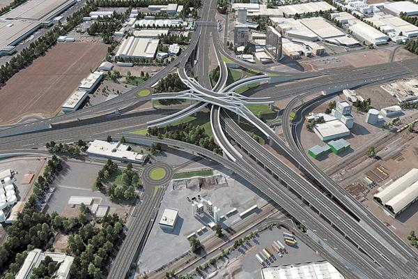 US$290mn Santiago highway corridor gets environmental nod