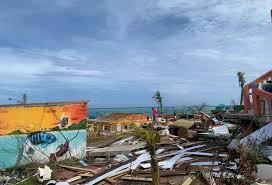 Colombia terminará reconstrucción en archipiélago de San Andrés en 1T22