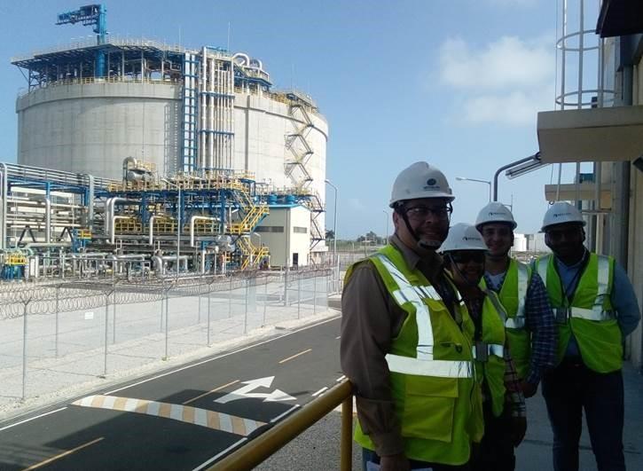 Panama energy demand hits record high