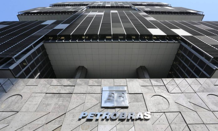 Petrobras reserves hit lowest level since 2001