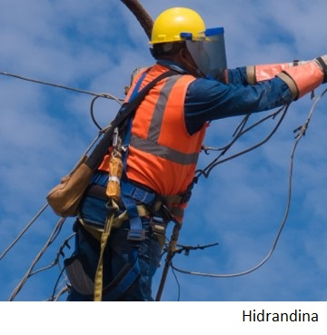 Panorama eléctrico de Perú: Concesión de transmisión, cargo en áreas fuera de la red