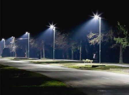 Public lighting system first in Bolivia to use free IoT spectrum