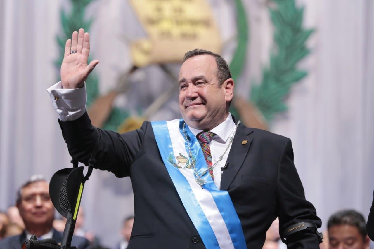 Los proyectos de infraestructura que hereda el nuevo presidente de Guatemala