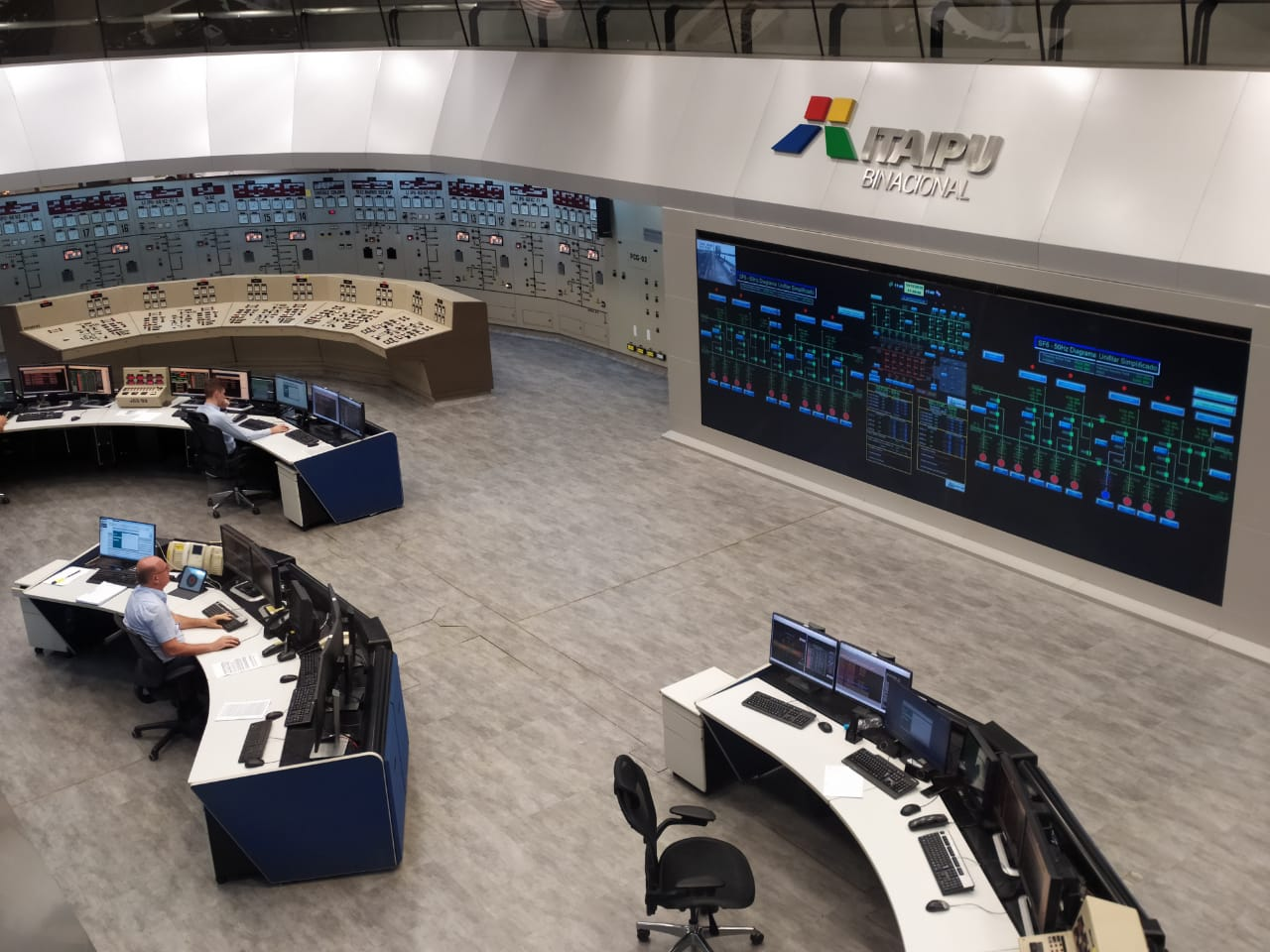 COVID-19 suspende convocatoria tecnológica por US$660mn de Itaipú