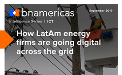 NEW REPORT - How LatAm energy firms are going digital across the grid