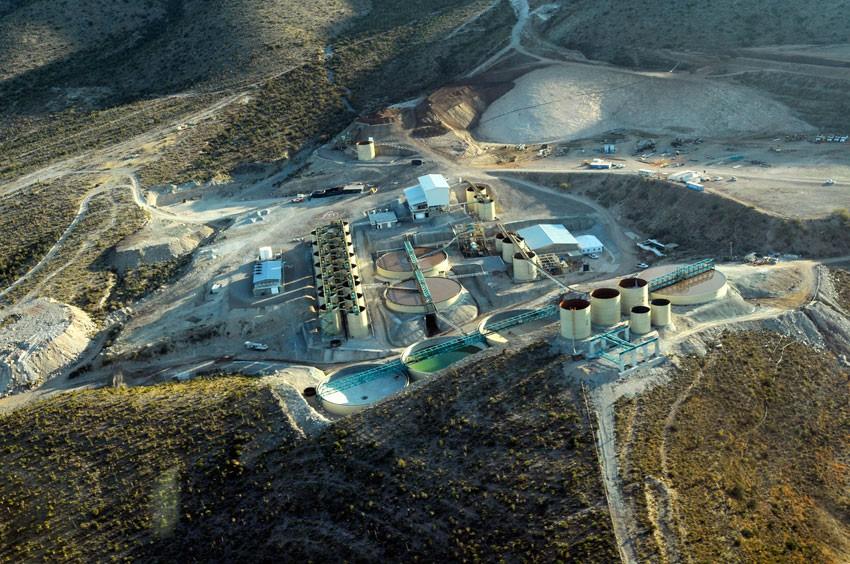 México y Perú se preparan para repunte de minería de plata