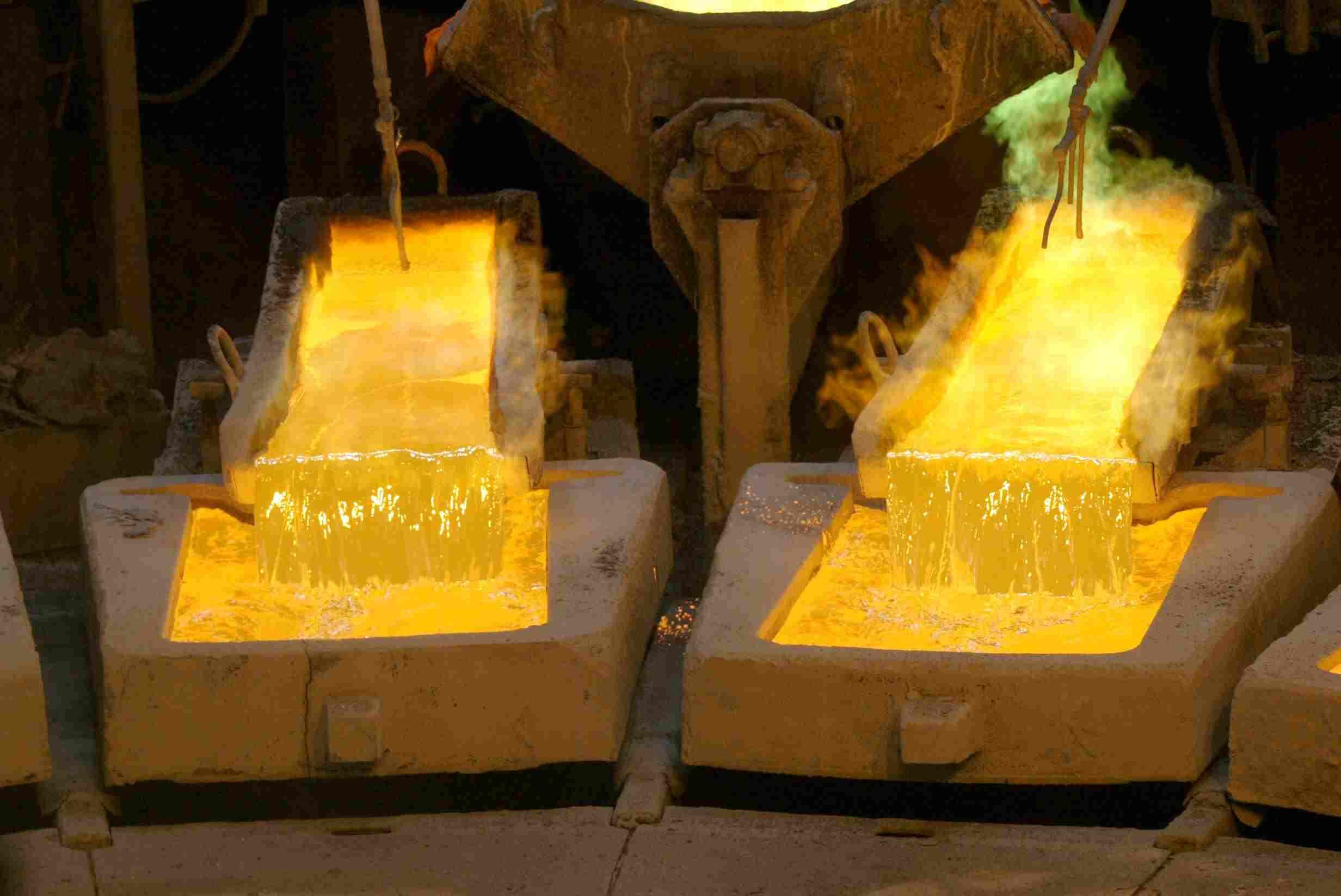 Asuntos corporativos de júniors: Lundin, Golden Arrow y Aura Minerals