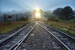 Minera brasileña asume concesión de tramo por casi US$640mn de tren FIOL