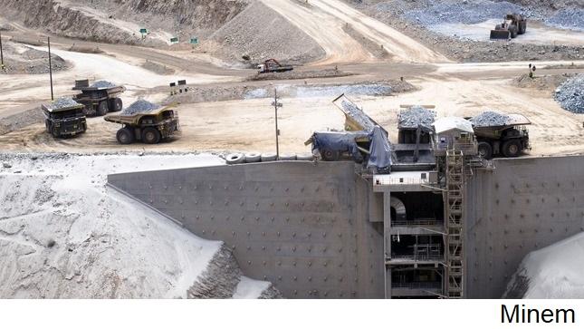 Los 5 proyectos mineros de Perú cuya construcción debiera partir en 2021