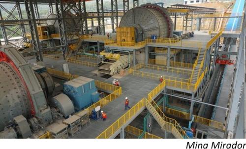 Ecuador trabaja en nuevo reglamento de consulta previa para el sector minero