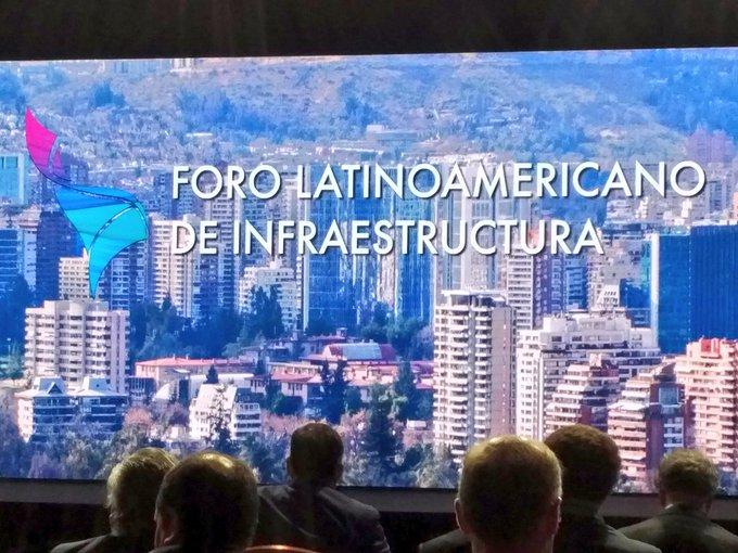 Latin America's govts cannot shoulder infra spending alone