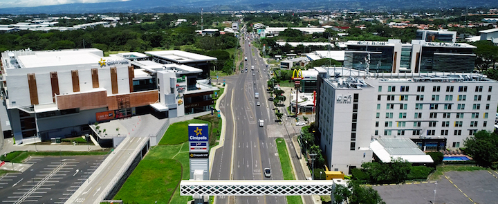 Costa Rica launches highway supervision tender