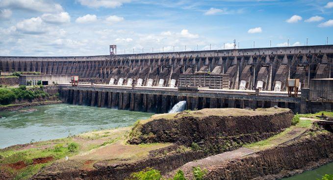 Generación hidroeléctrica de Argentina sufre estrepitosa caída