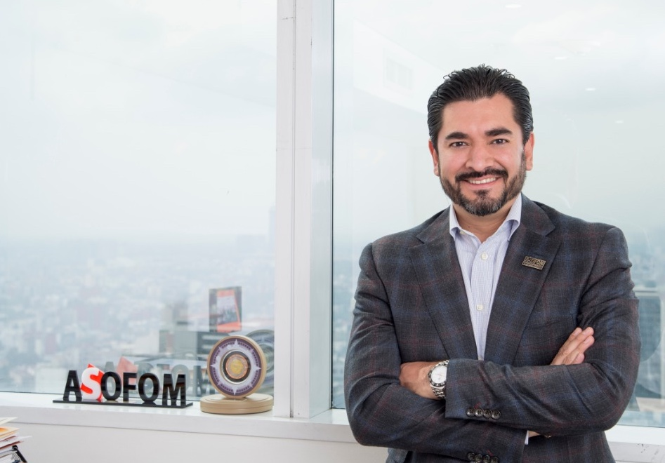 Building the bridge between funds, exchanges and Mexico's sofomes