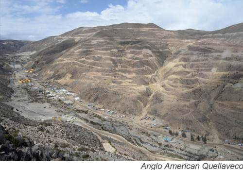 Peru energy watch: Service call draws international crowd