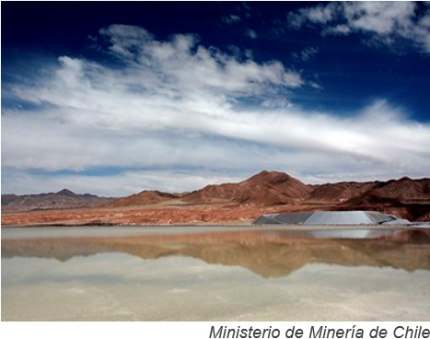 What Chile must do to bolster its lithium industry