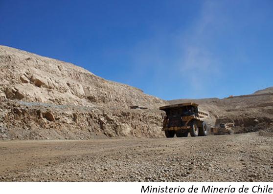 Impacto del COVID-19 en la producción minera podría reflejarse este trimestre