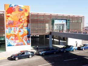Iquique airport expansion gets environmental nod