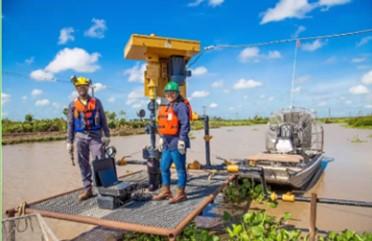 Staatsolie presenta plan estratégico para áreas upstream en Surinam