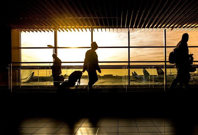Brazil prepares more aid for pandemic-hit airport operators