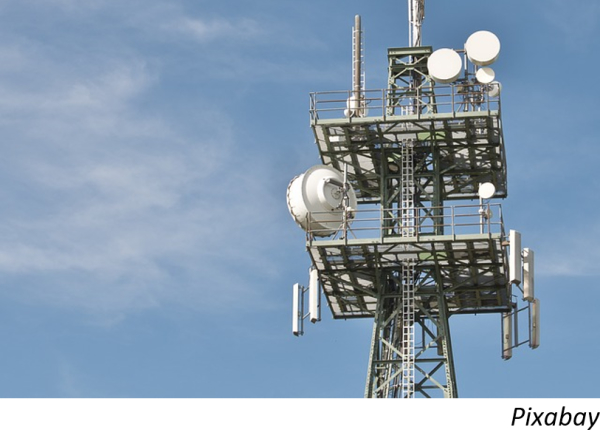 Mexico's telecom infrastructure: Who invests the most?