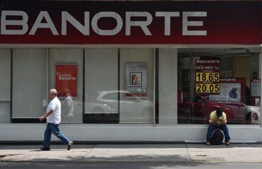 Mexico's top banks through October 2017 - BNamericas