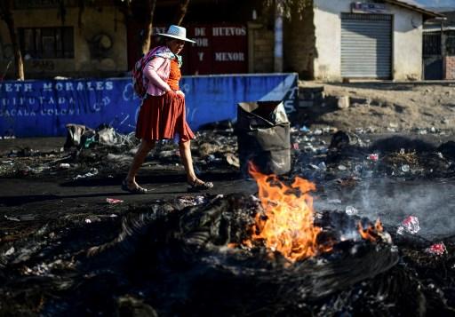 Panorama de riesgo político: Bolivia, Chile, Colombia, Ecuador, Venezuela