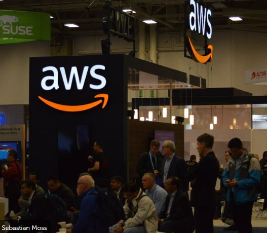 Amazon Web Services says it's thriving as LatAm migrates online
