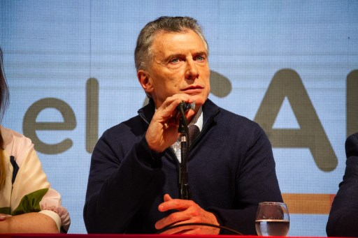 Macri suffers defeat in Argentina primary elections