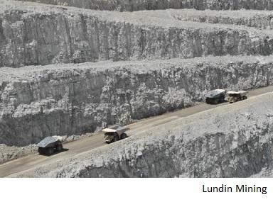 Trabajadores de mina chilena Candelaria inician huelga indefinida