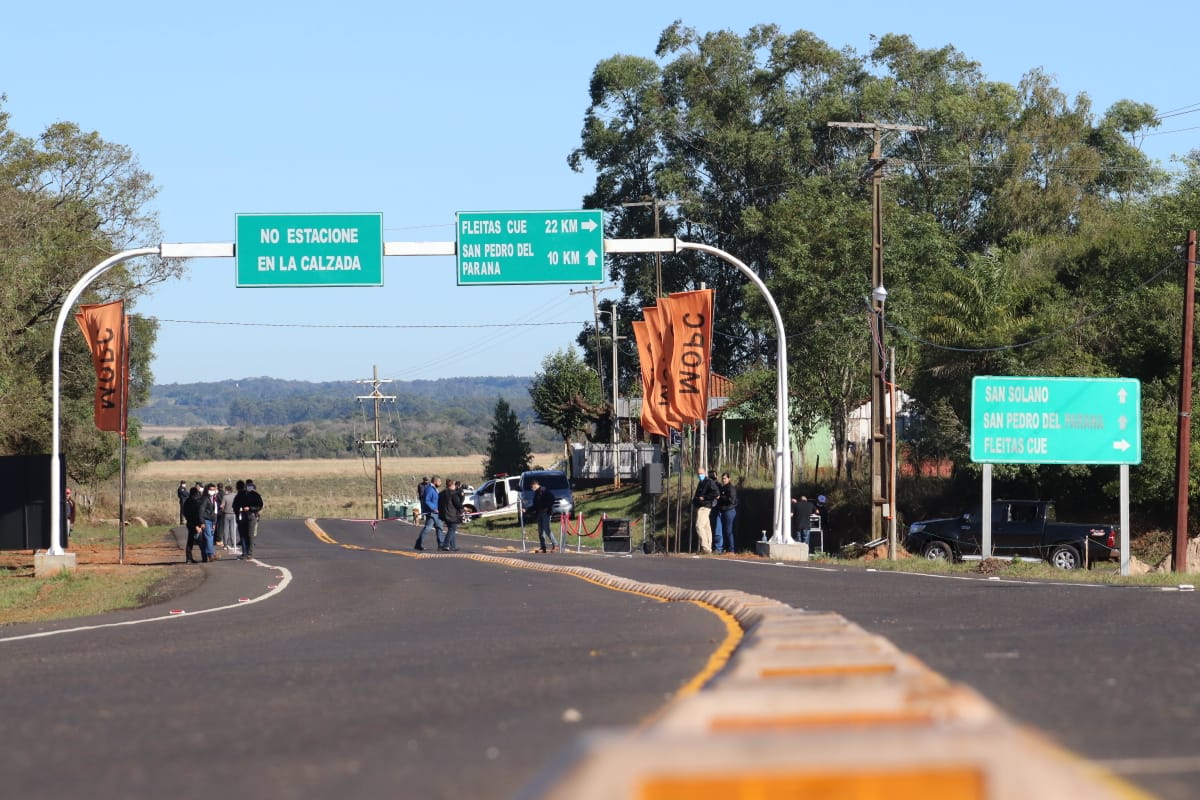 Paraguay's ongoing infra projects: The full rundown