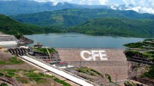 CFE reformula modelo de compras y planifica modernización hidroeléctrica