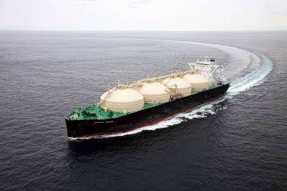 Ventas de New Fortress Energy subirán 80% con terminales latinoamericanas